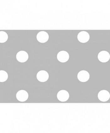 Tovaglia pois grigio rotolo