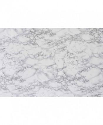 Tovaglia marmo argento rotolo
