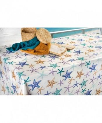 Tovaglia stelle marine rotolo