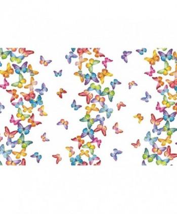 Pergola farfalle rotolo