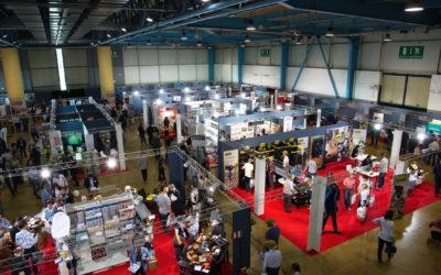 Machieraldo EXPO 2018 – l'evento per la tua ferramenta