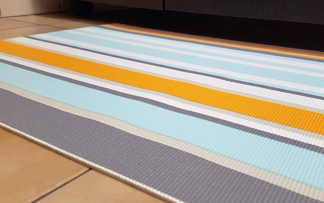 Runner: a new multipurpose mat