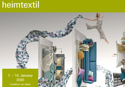 exhibitors heimtextil